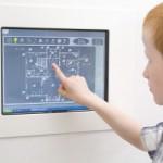 «Один дома» — безопасность детей в умном доме