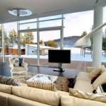 Вентиляционная  система и система кондиционирования умного дома – залог здоровья и комфорта